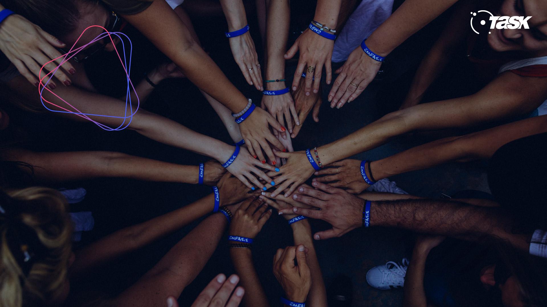 A importância da diversidade e inclusão social nas empresas
