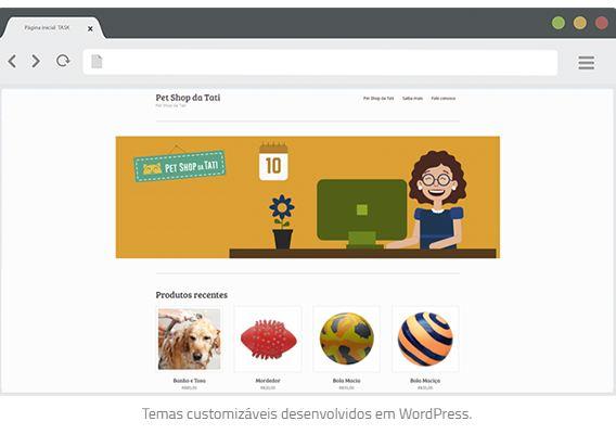 30e6046da Veja alguns exemplos de negócios que já estão vendendo com o plano Loja  Virtual Task