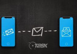 Entenda como os e-mails são enviados