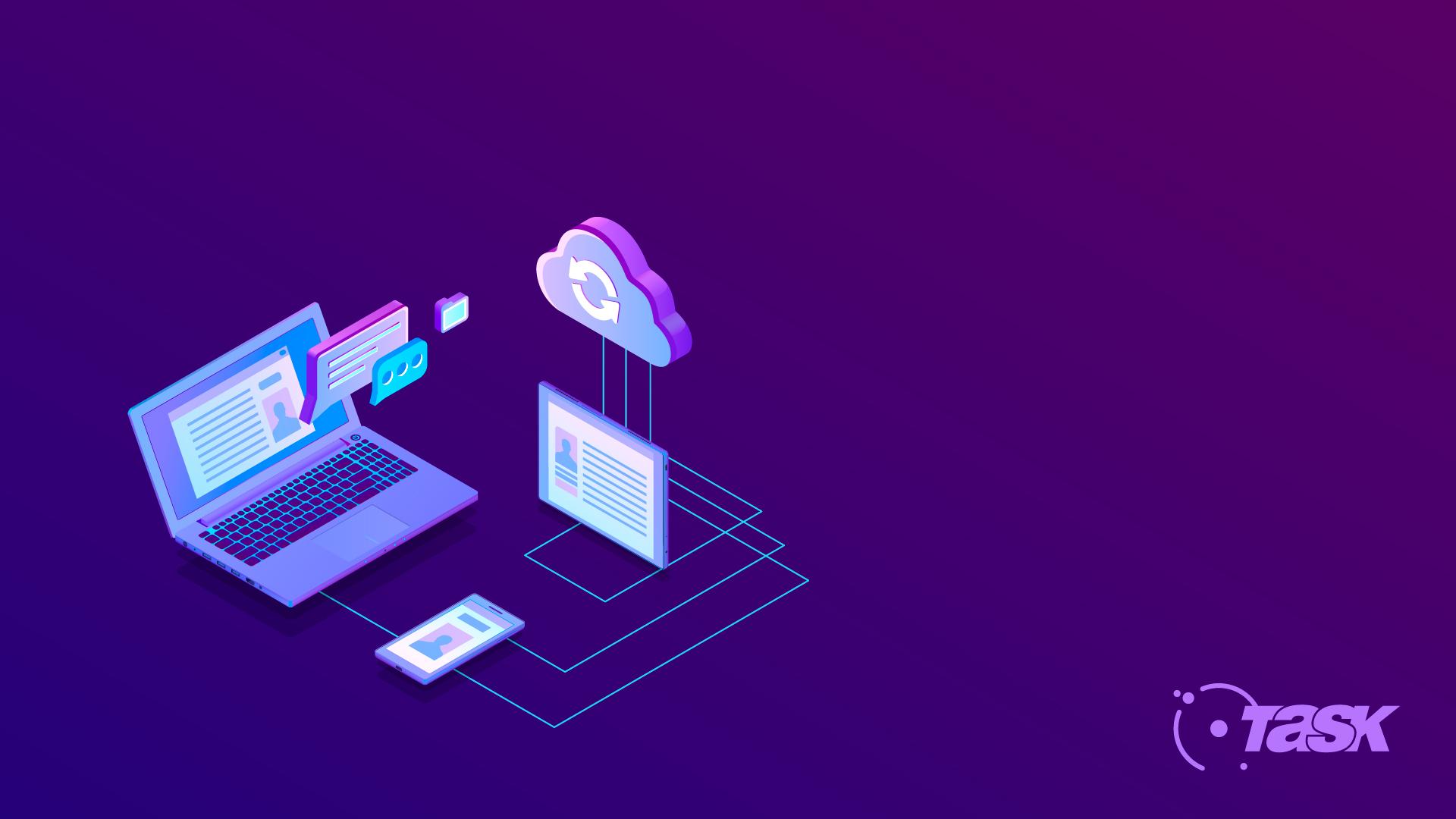 Importância de fazer o backup do seu site