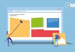 Como registrar um site na internet?