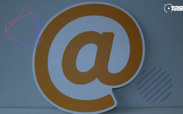 Assinatura personalizada para e-mail profissional
