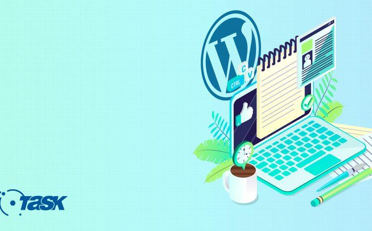 Saiba tudo o que é preciso para ter um site de sucesso com hospedagem WordPress.