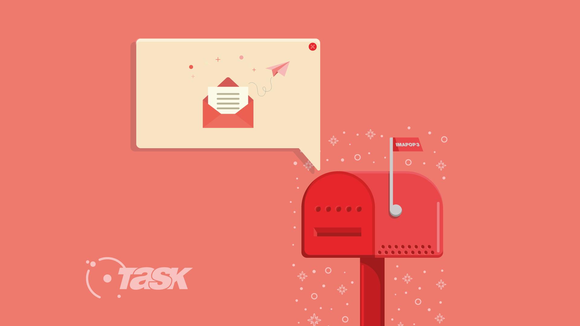 Hospedagem de e-mail: diferença entre Imap e Pop3.