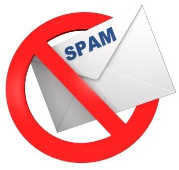 evitar que seu e-mail profissional seja considerado SPAM